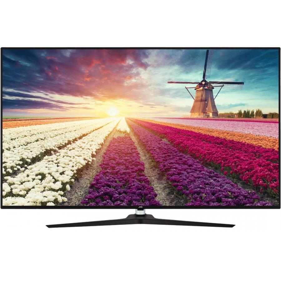 """JVC LT-55VU83M TV 139,7 cm (55"""") 4K Ultra HD Smart TV Wifi Negro"""