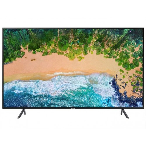 "Tv Samsung Series 7 43"" 43RU7102 4K UHD Smart Tv Wifi Negro"