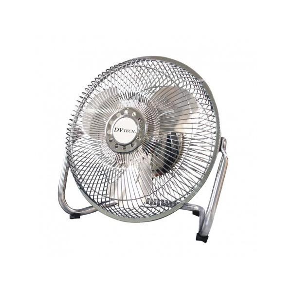 "Ventilador de Suelo Dv Tech DV-413 9"" 38w"