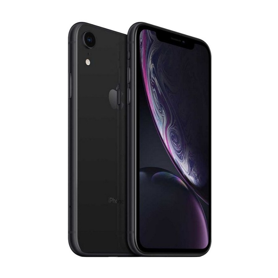 IPHONE XR 128GB MRY92CN/A BLACK