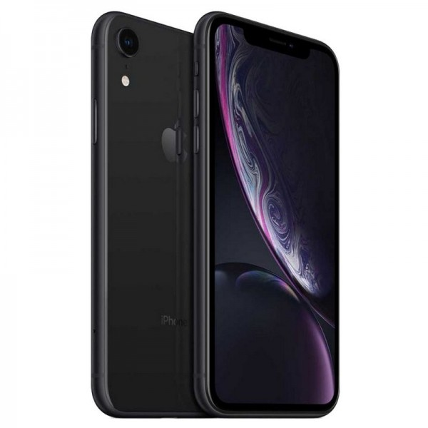 Apple iPhone Xr 128GB MRY92CN/A Black