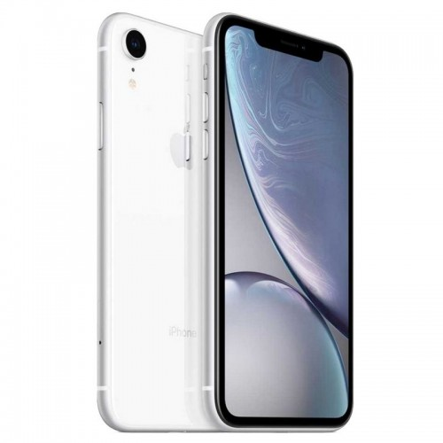 Apple iPhone Xr 128GB MRYD2ET/A White