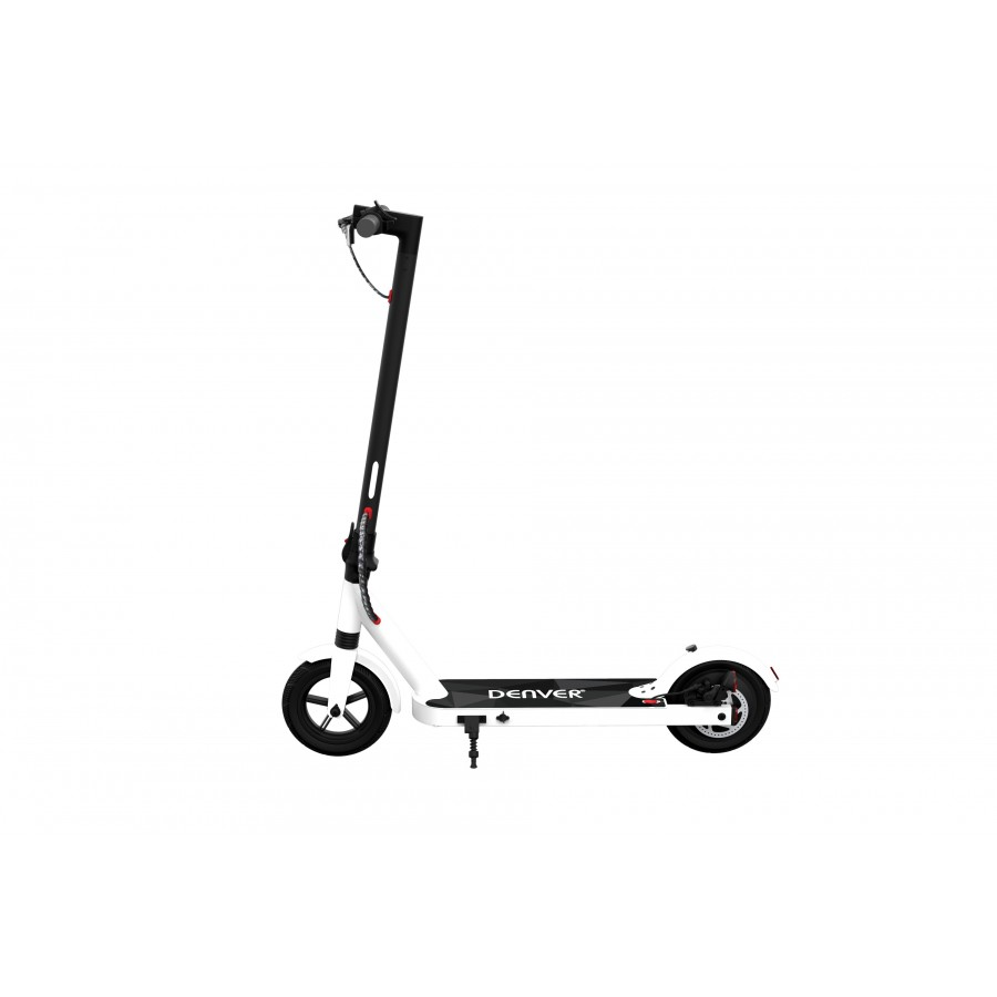 Denver SEL-85350 WHITE patinete eléctrico 20 kmh Blanco