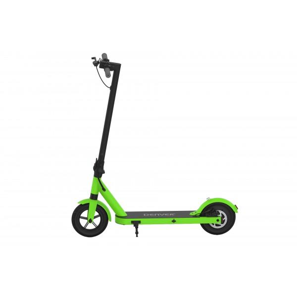 Denver SEL-85350 LIME patinete eléctrico 20 kmh Verde