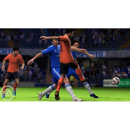 Juego / Fifa 15 / Xbox One