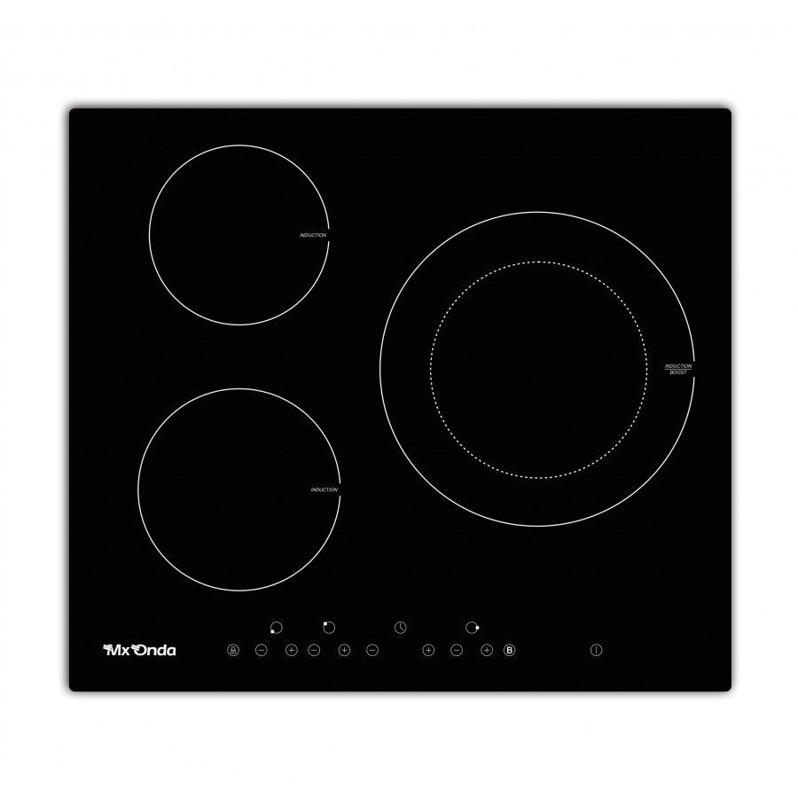 PLACA INDUCCION MXONDA MX-PI2230 /3F/6500W