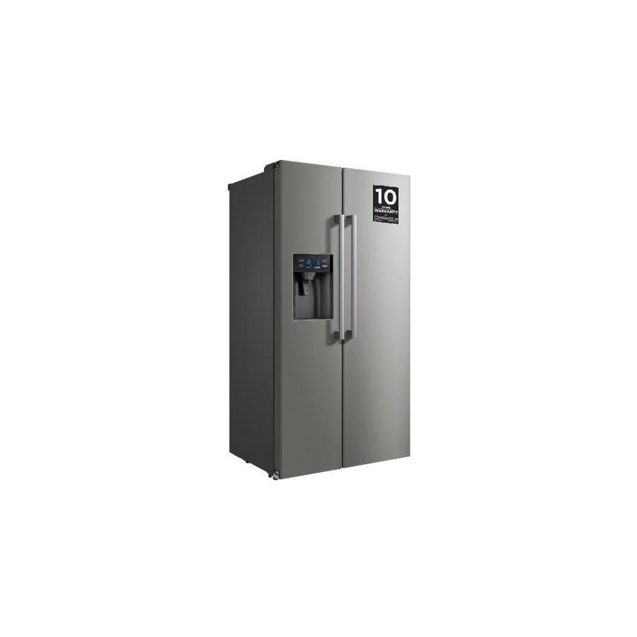 FRIGO TELEFAC CO660SBSMX /2P/179x90/NF/A+/INOX