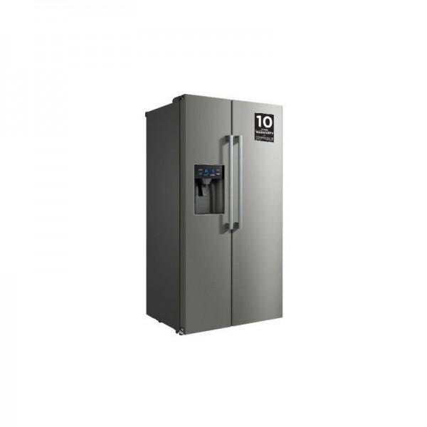 Frigorífico Americano Telefac CO660SBSMX 179x90cm No Frost A+ Inox