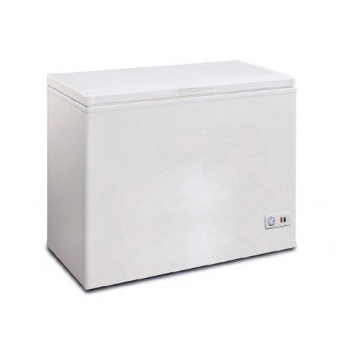 Congelador Infiniton CH302DC A+ 300Lt 84x109cm Blanco