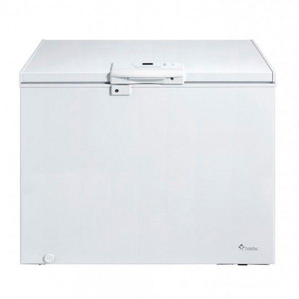 Congelador Telefac TCA324E  A+ 149Lt 85x99cm Blanco