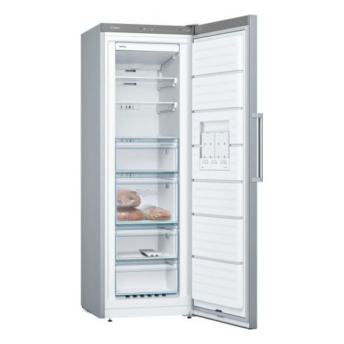 Congelador Bosch GSN33VL3P A++ 246Lt 176x60cm Inox