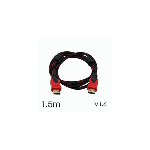 Cable Cromad CR0643 HDMI 1.5Mts V1.4 ECO