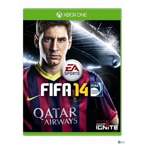 Juego / Fifa 14 / Xbox One