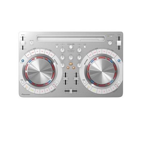 Mezclador DJ Pioneer DDJ-WEGO3-W Blanco