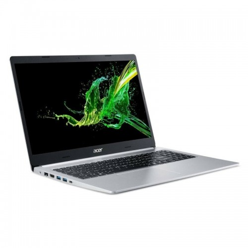 "Portátil Acer 15.6"" Aspire 5 A515-54G-72B6 Intel Core i7 8GB 512GB SSD MX350 2GB Sin Sistema"