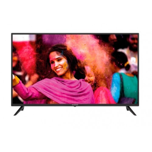 "TV INFINITON 43"" 43MU1290 /4K/SMART TV/WIFI/1300HZ"