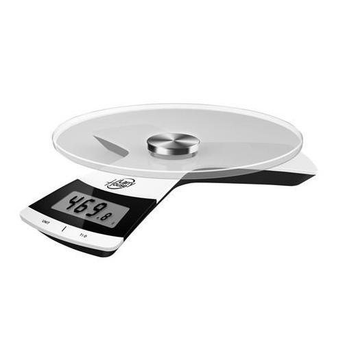 Báscula de Cocina Larry House LH1684 5Kg Digital