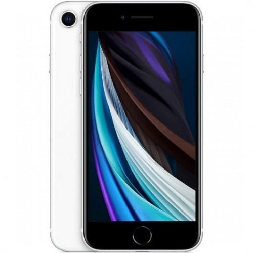 Apple iPhone SE 2020 64GB MX9T2QL/A White