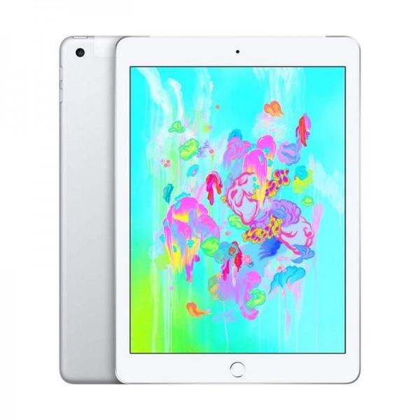 "Apple iPad 2019 10.2"" 32GB MW752TY/A Wifi Silver"