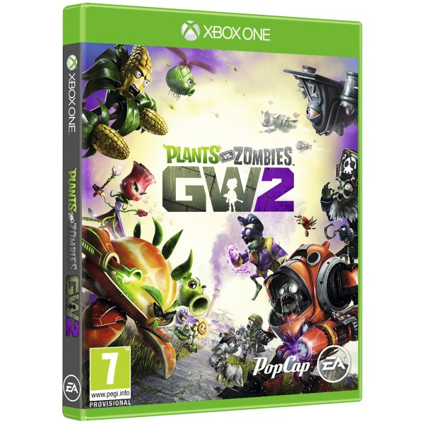 Juego / Plants Vs Zombies Garden Warfare 2 / Xbox One
