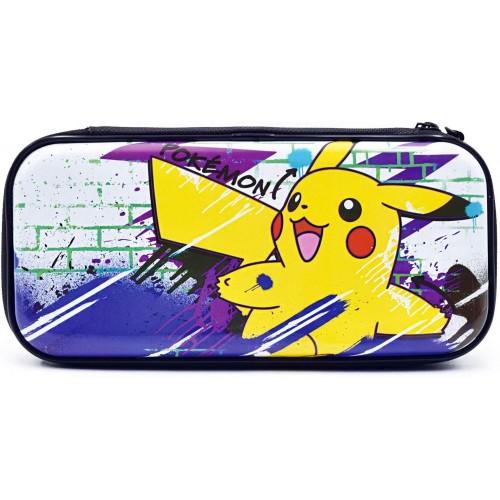 Funda Nintendo Switch Lite Pikachu