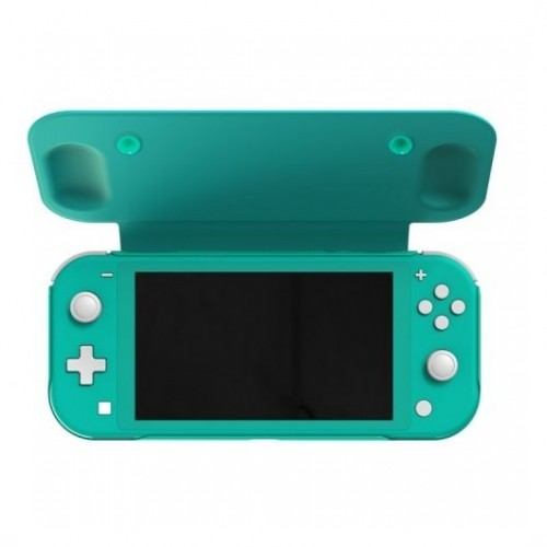 FR-TEC Flip Case Turquesa para Nintendo Switch Lite