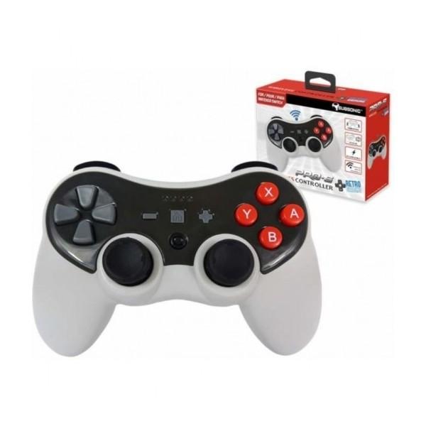 Mando Nintendo Switch Subsonic Wireless