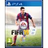 Juego / Fifa 15 / PS4