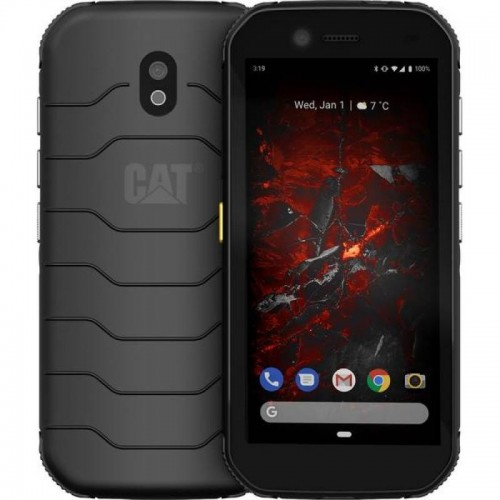 "Móvil Caterpillar CAT S42 5.5"" 3GB 32GB DualSim Black"