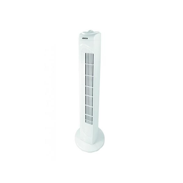 Ventilador de Torre Jocca 2232 40w Blanco