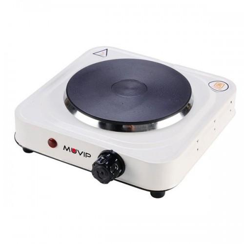 Cocina Eléctrica Muvip MV0157 1 Fuego 1000w