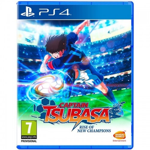 Juego PS4 Captain Tsubasa: Rise of New Champions