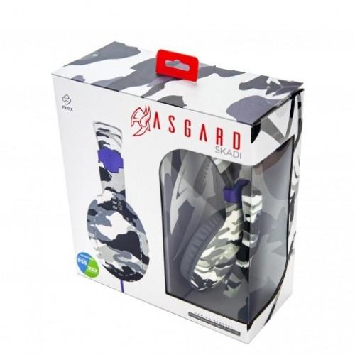 Auriculares FR-TEC Asgard Skadi PS5 PS4 Xbox Switch PC