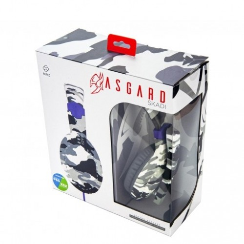AURICULARES FR-TEC ASGARD SKADI PS5/PS4/SBOX/SW/PC