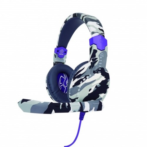 Auriculares FR-TEC Asgard Skadi PS5 PS4 Xbox Switch PC