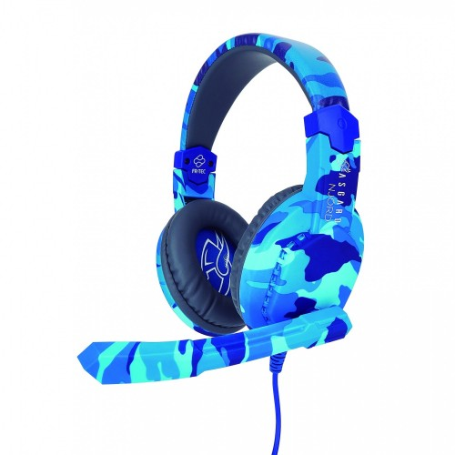 Auriculares FR-TEC Asgard Njord PS5 PS4 Xbox Switch PC