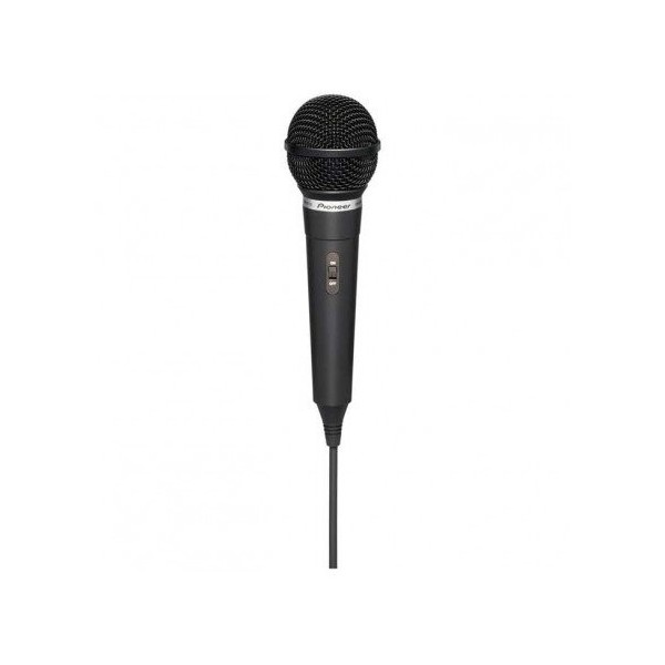 Micrófono Pioneer DM-DV10 3.0m Karaoke