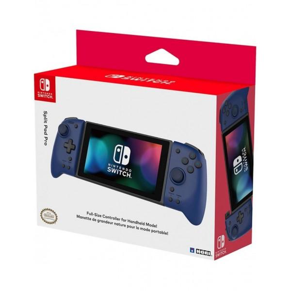 Mando Nintendo Switch Split Pad Pro Blue