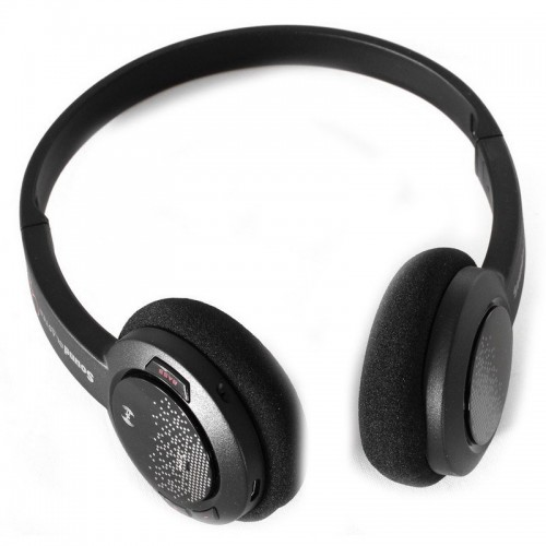 Auriculares Creative Sound Blaster Jam Bluetooth