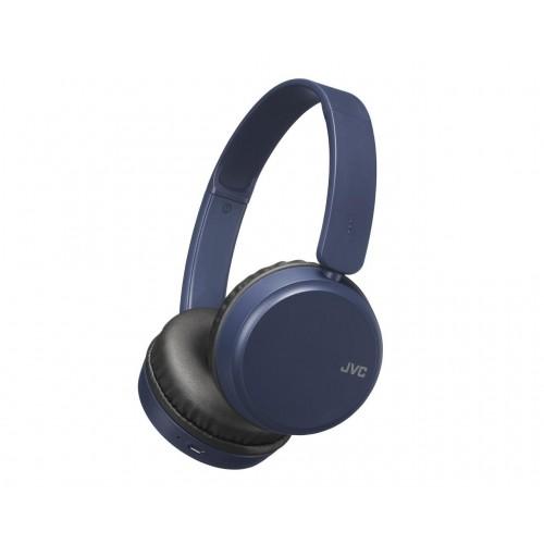 Auriculares JVC HA-S35BT-A Diadema Azul
