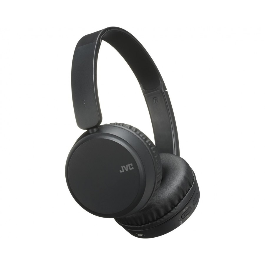 JVC HA-S35BT Auriculares Diadema Negro
