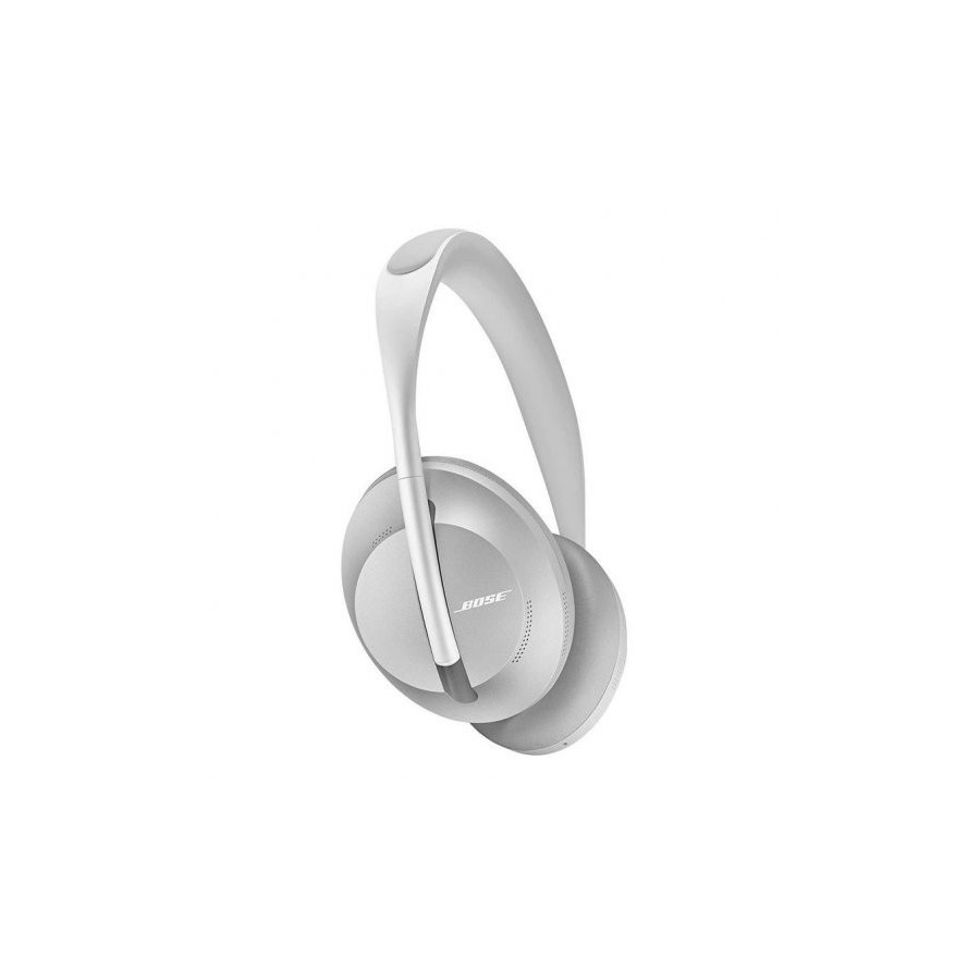 AURICULARES BOSE H700 SOAPSTONE BT NC WHITE/SILVER