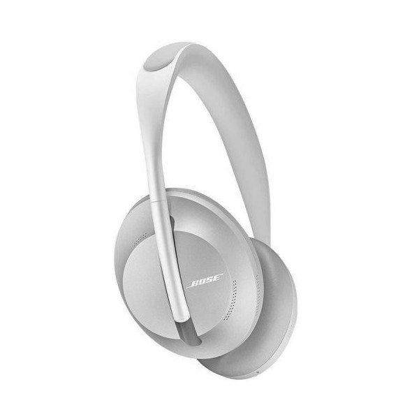 Auriculares Bose H700 Soapstone Bluetooth Noise Cancelling White/Silver