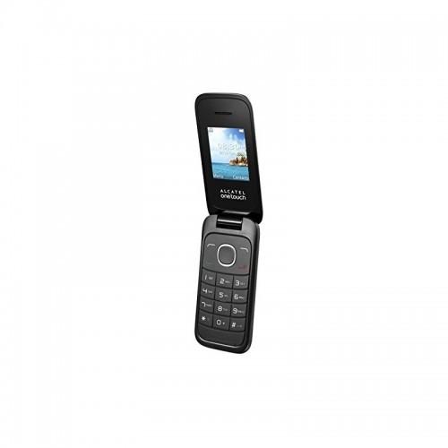 Móvil Alcatel 10.35 Dual SIM / Con tapa / Blanco