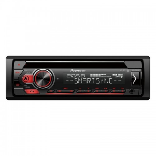 Radio Coche Pioneer DEH-S410BT USB CD Bluetooth