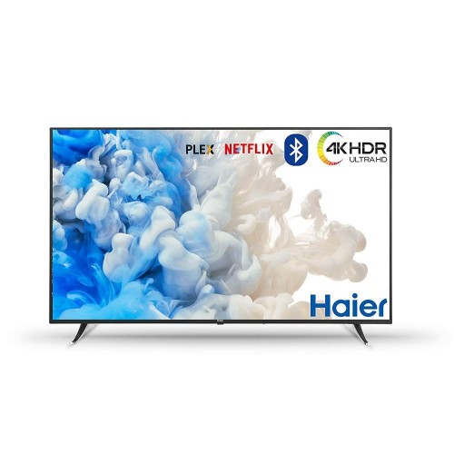 "Tv Haier 65"" U65H7100 Smart Tv Wifi 4K UHD 800Hz"