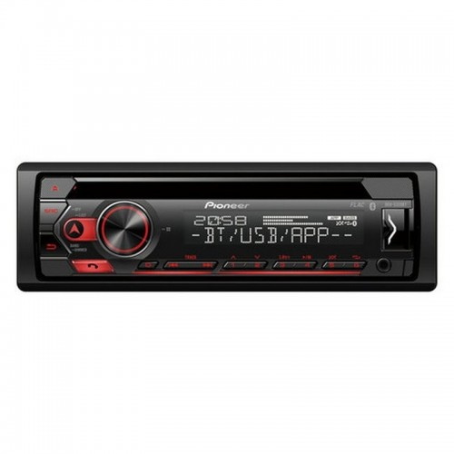 Radio Coche Pioneer DEH-S320BT USB Bluetooth Spotify