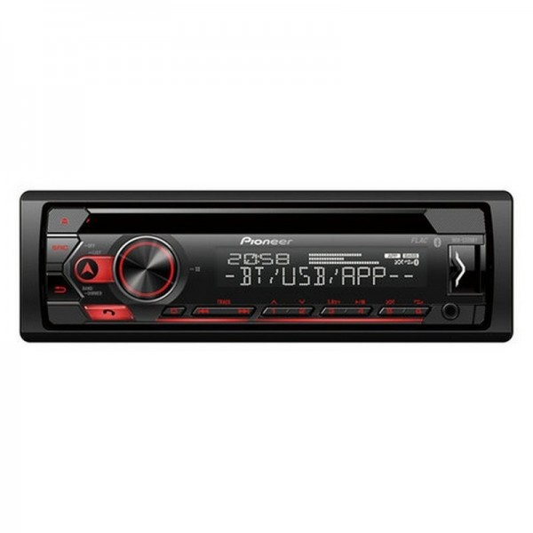 Radio Coche Pioneer DEH-S320BT USB Bluetooth Spotify