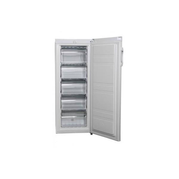 Congelador Telefac MPF250  Vertical 142x55cm Clase A+ Blanco