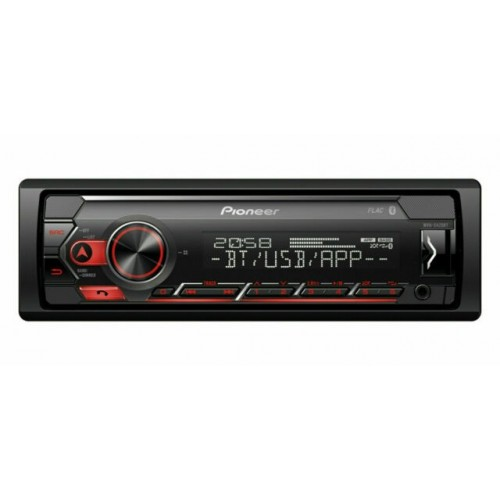 Radio Coche Pioneer MVH-S420BT Usb Bluetooth Android Auto
